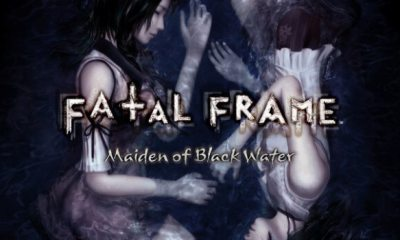 Fatal Frame Maiden of the Black Water 1 - Fatal Frame: Maiden of Black Water Unearths a New Trailer