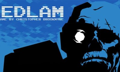 website featured top image 1 - New Game Bedlam Pays Homage to Retro Gaming