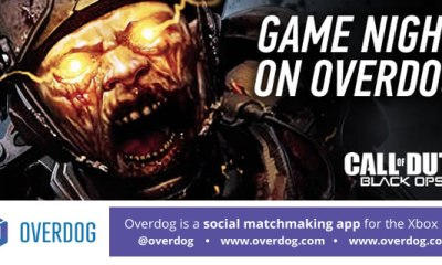 dreadcentral postfeaturedimage 630x320 - Dread Central to Celebrate Friday the 13th with a Game Night on Overdog Playing Call of Duty Black Ops 3 in Zombie Mode