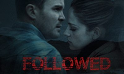 followed square - Exclusive Trailer Debut for Michael Anderson's Followed