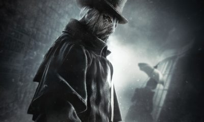 Assassins Creed Syndicate Jack Ripper Art 1 - Assassin's Creed: Syndicate Jack the Ripper DLC Will Paint the Streets of London Red This Month