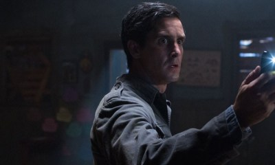 Sinister 2 - Exclusive: James Ransone Talks Sinister 2