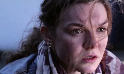 Survivors Image 1 - Survivors Offers Up Behind-the-Scenes Featurette