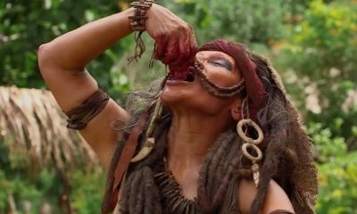 green inferno - PBS Delves Into the Origins of Cannibalism
