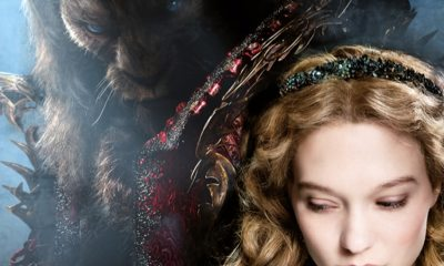 beauty and beast - Shout! Factory Distributing Christophe Gans' Beauty and the Beast