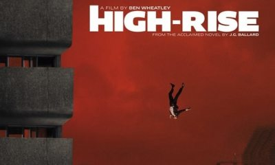 high rise - Today on VOD: Harvest Lake and High-Rise
