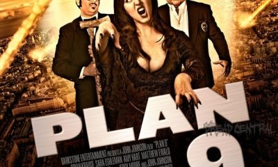 plan 9 poster - Plan 9 from Outer Space Remake Landing in February