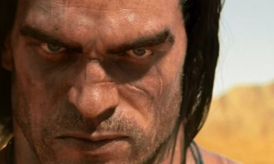 Conan Exiles development diary 1 - By Crom! First Conan Exiles Development Diary