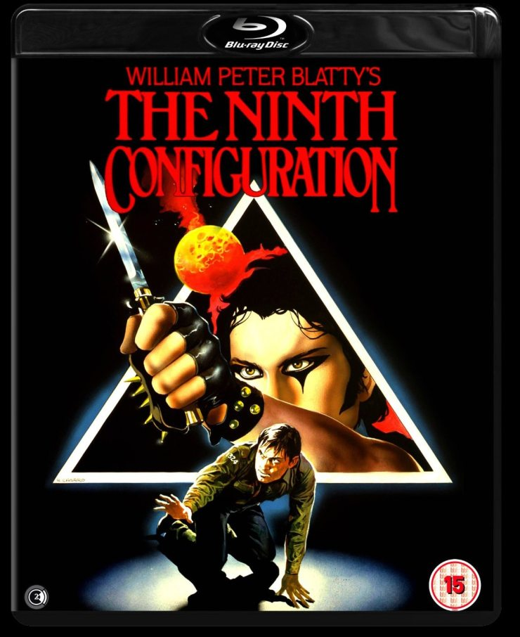 ninthconfiguration - The Ninth Configuration Arriving on UK Blu-ray in April