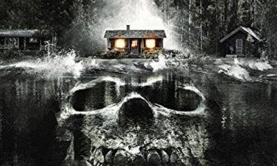 lakefears - Something Evil Waits in the Waters of Lake Fear