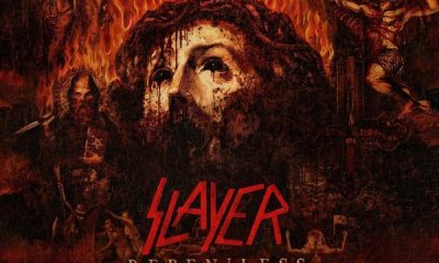 slayer repentless s - Slayer's Pride in Prejudice Completes the Brutal Repentless Video Trilogy