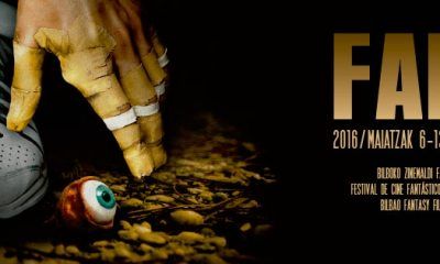 Fant Bilbao banner - FANT Bilbao Announces Two New Strands and Panorama Jury