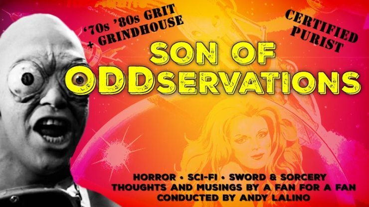 Son of Oddservations DC graphic 800 x 450 - New Feature Son of Oddservations Kicks Off Monday Morning