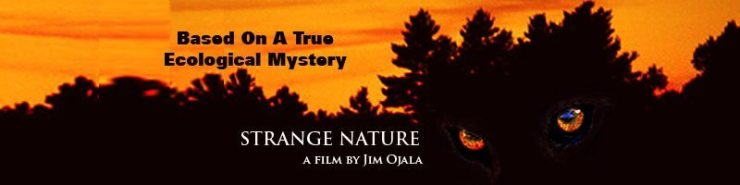 Strange Nature 1 - Exclusive: Director Jim Ojala Talks Strange Nature