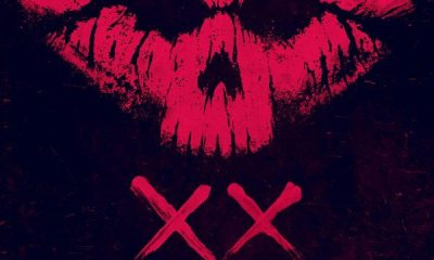 XX POSTER FINAL LAYERs - XX - Exclusive Blu-ray Clip Opens the Box