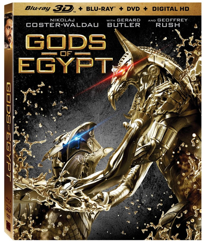 gods of egypt related - photo #9