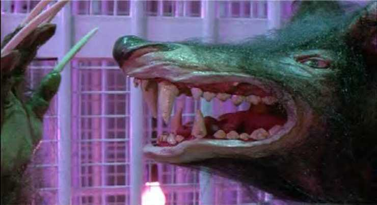 howling 3 - 5 Horror Endings that Made Us All Want to Vomit