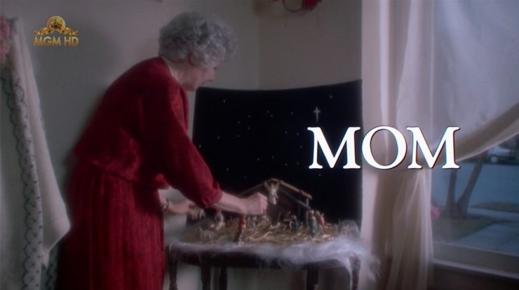 MOM - Mom Turns 25 This Mother's Day; Take a Look Back with Director Pat Rand