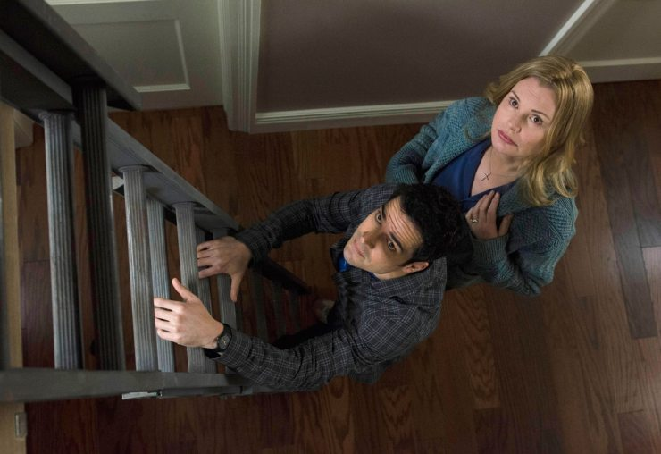 exorcist series - #SDCC16: New The Exorcist Trailer Wants You to Be Afraid