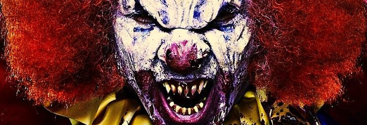 nightwatchmen clownpire - Talent to Attend Dread Central's Bicoastal Screenings for The Night Watchmen Next Week in NY and LA
