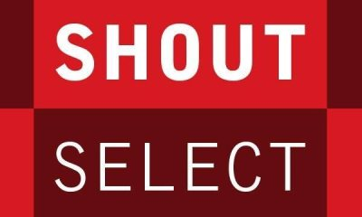 shout select - Shout! Factory Launches Brand New Label Shout Select