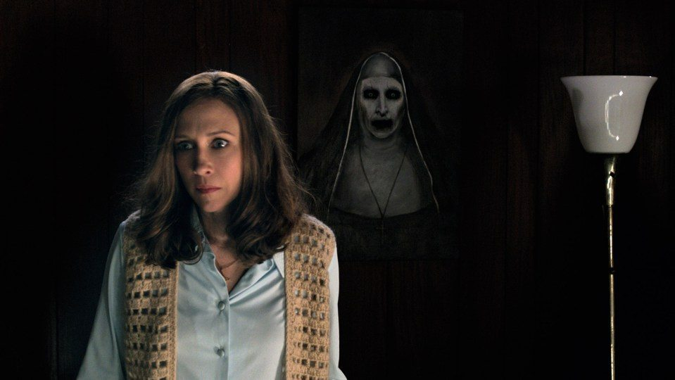 Image result for the conjuring 2