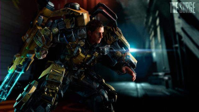 thesurge 02 1024x576 - E3 2016: The Surge Brings Exo-Suits, Giant Mechs, and Action... Oh My!
