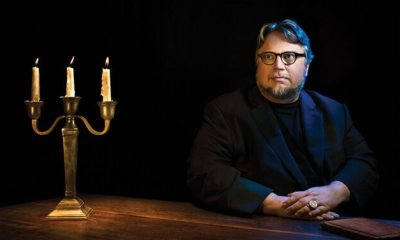 guillermo del toro candles 1 - Guillermo del Toro's The Shape of Water Begins Filming in Toronto