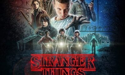 stranger things soundtrack s - Stranger Things Soundtrack: Volume One Available Now on Digital; Volume Two Coming Soon!
