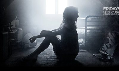 theexorcist premierebanner - New Promo for The Exorcist Promises a Terrifying Premiere!