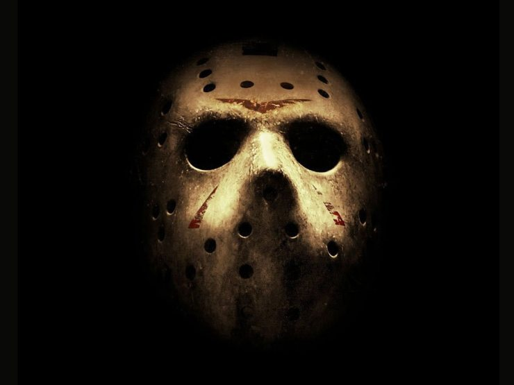 jason mask - Here's Every Time Friday the 13th Made You Think a Scare Was Going to Be Jason