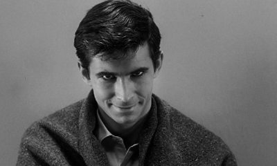 psycho Perkins 1 - Top 5 Most Powerful Performances in Horror History Since 1960!