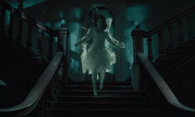 the lodgers - Filming Begins on Irish Ghost Story The Lodgers; Watch Early Teaser