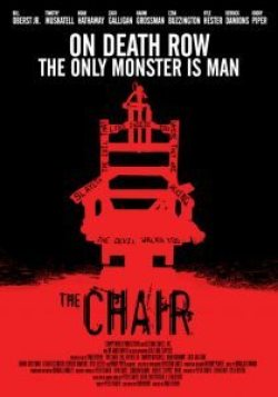 thechair poster 210x300 - Chair, The (2016)