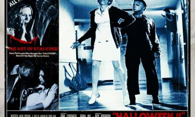 H2 1 1 - Halloween II (1981) 35 Years Later - A Worthy Companion Piece to the Original or Not? Part 2 of 2: The Companion Piece