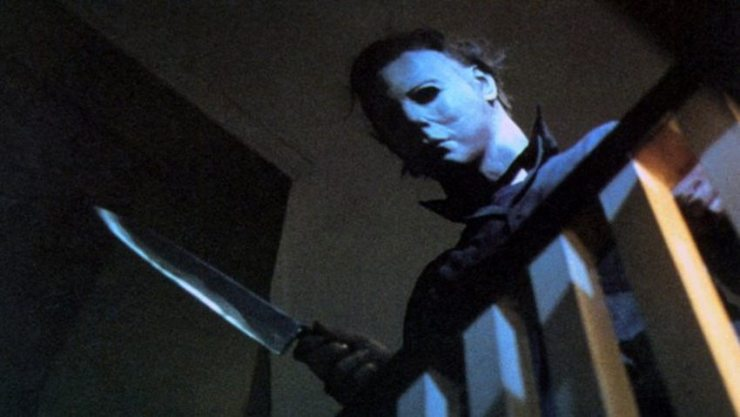 H2 14 - Halloween II (1981) 35 Years Later - A Worthy Companion Piece to the Original or Not? Part 1 of 2: The Original