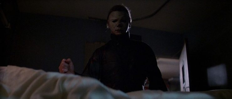 H2 18 - Halloween II (1981) 35 Years Later - A Worthy Companion Piece to the Original or Not? Part 1 of 2: The Original