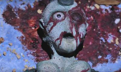 hive 1 1 - New Stop-Motion Short Will Make You Part of the Hive