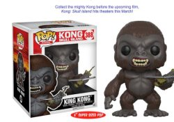 Funko Kong