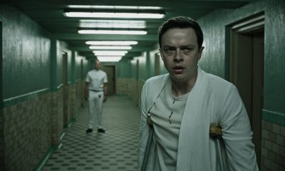 CureImage4 - Confront the First Clip from A Cure for Wellness