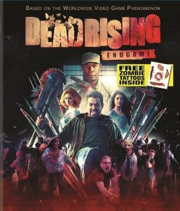 Dead Rising Endgame 2016 257x300 - DVD and Blu-ray Releases: December 6, 2016