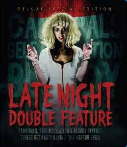 Late Night Double Feature 2016 259x300 - DVD and Blu-ray Releases: December 6, 2016