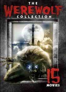 Werewolf Collection 214x300 - DVD and Blu-ray Releases: December 6, 2016