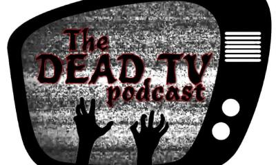 dead tv posdcast 1 - The Dead TV Podcast Examines Cancelled Horror Shows