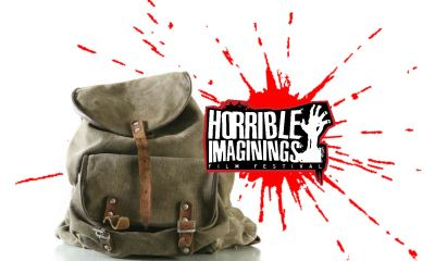 kit bag - Horrible Imaginings Podcast #165: The Kit Bag by Algernon Blackwood
