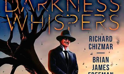Darkness Whispers s - Darkness Whispers on eBook after Limited Edition Hardcover Sells Out