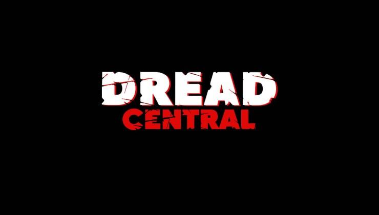 Garden Party Massacre Randy Matt Weinglass Pickaxe - Please Yourself with a New Trailer for Garden Party Massacre