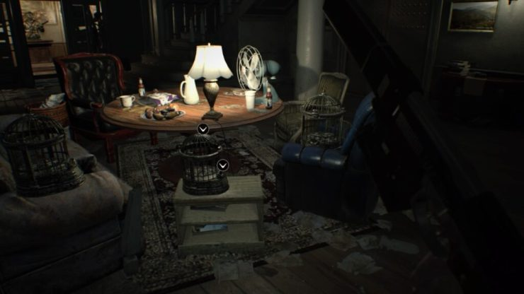 RESIDENT EVIL 7 biohazard 20170117005443 1024x576 - Resident Evil 7: Biohazard (Video Game)
