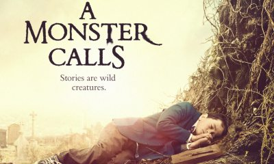 a monster calls 2016 trailers posters 1 - Monster Calls, A (2016)