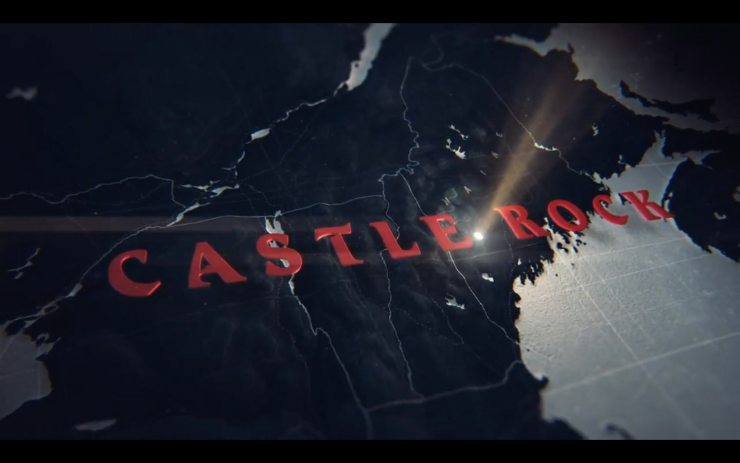 castle rock - Hulu's Stephen King Series Castle Rock Gets a Dose of Evil Dead and Carrie